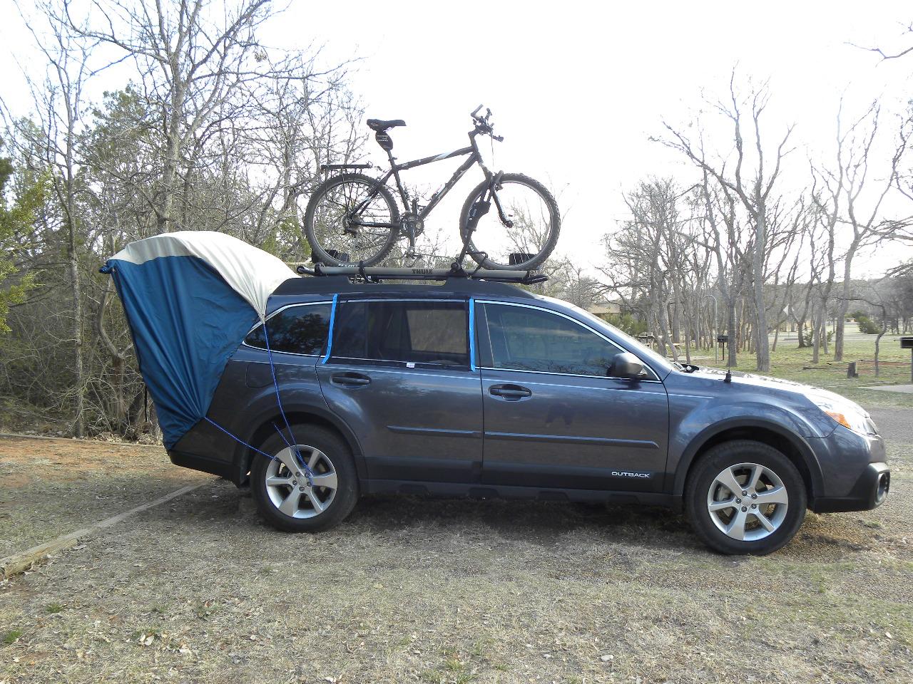 Subaru Outback Camping >> Ultimate Outback car camping thread - Page 24 - Subaru Outback - Subaru Outback Forums