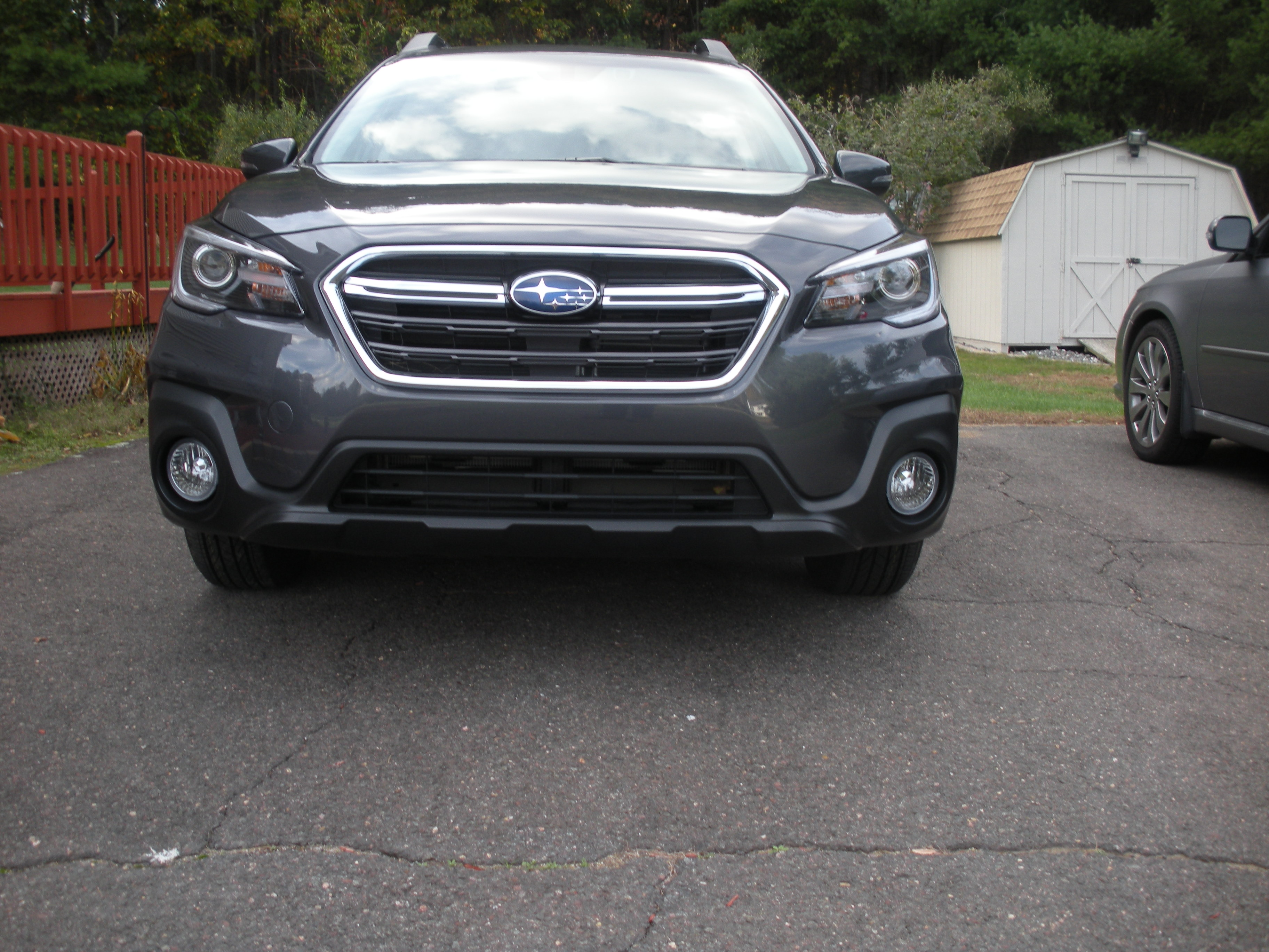 Post pics of YOUR 5th Gen Outback Page 258 Subaru