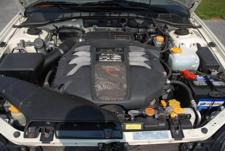 FS 2003 Subaru Legacy Outback H630 LL Bean Wagon 6000 near