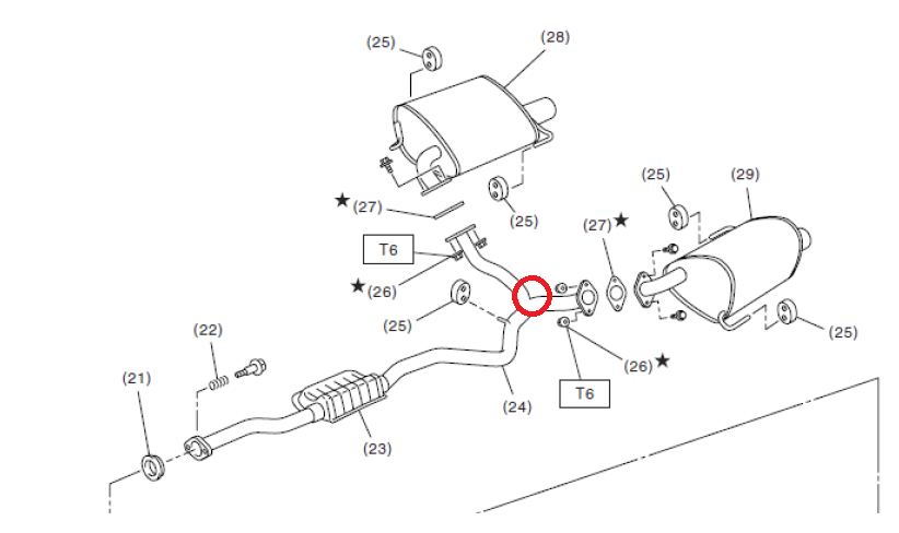 p0420 diagnosis - page 124 - subaru outback