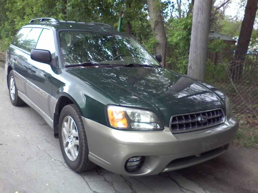 Foglight grills is that a factory piece subaru outback click image for larger version name fogcoverg views 852 size 1318 vanachro Image collections