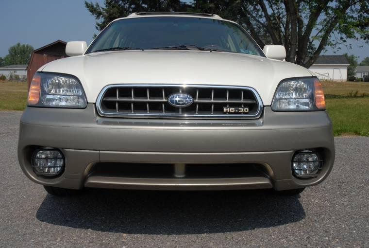 Subaru Outback Subaru Outback Forums View Single Post Fs 2003