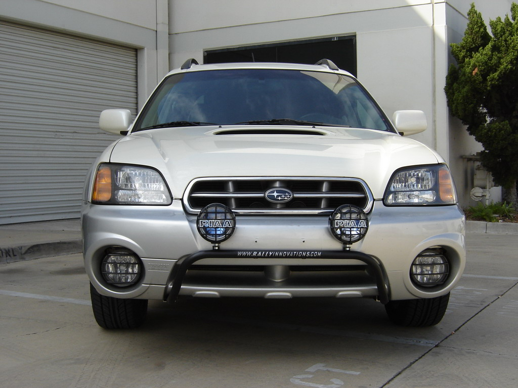 Rally light bar for 01 04 obwagons by ri page 5 subaru outback click image for larger version name frontresizeg views 3583 size 1817 aloadofball Images