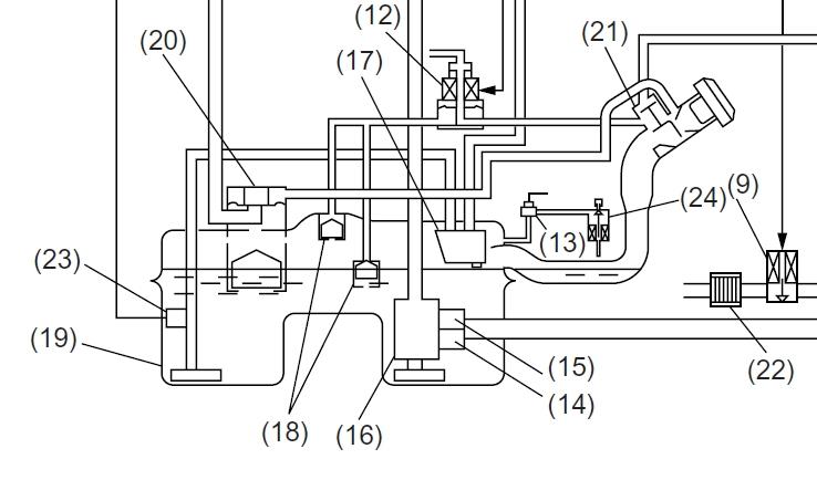 fuel tank schematics - wiring diagrams image free