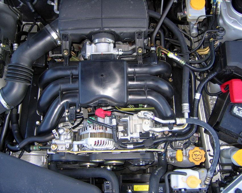 Subaru 6 Cylinder >> 4 Cyl 2 5i Ob Vs 6 Cyl Ob Pros And Cons Please Subaru