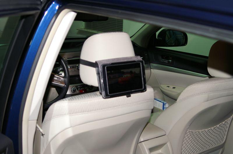 Крепления для планшетов в автомобиле своими руками 411