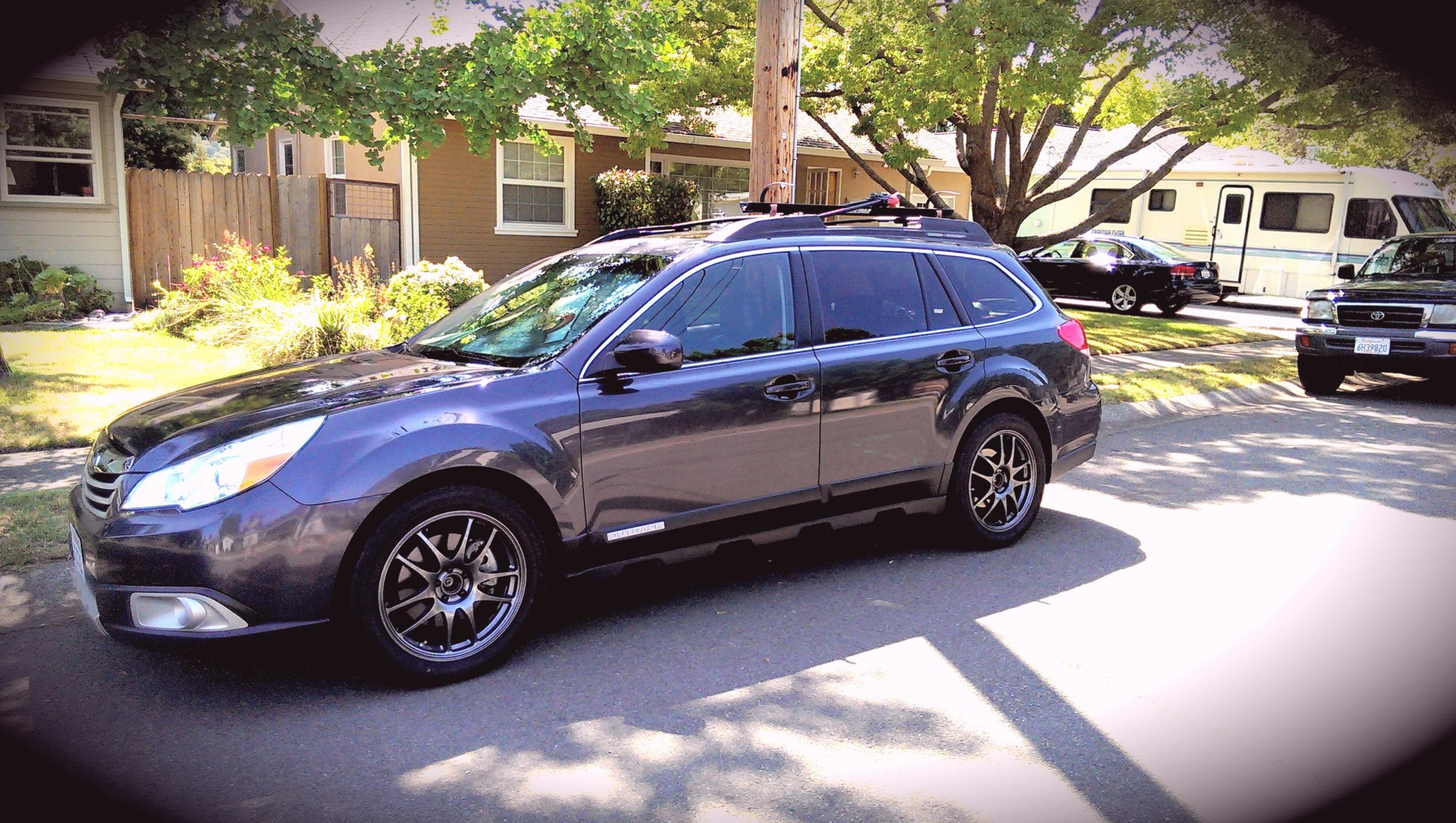 Show your lowered outbacks subaru outback subaru outback forums click image for larger version name imag00251g views 24335 size 6643 vanachro Gallery