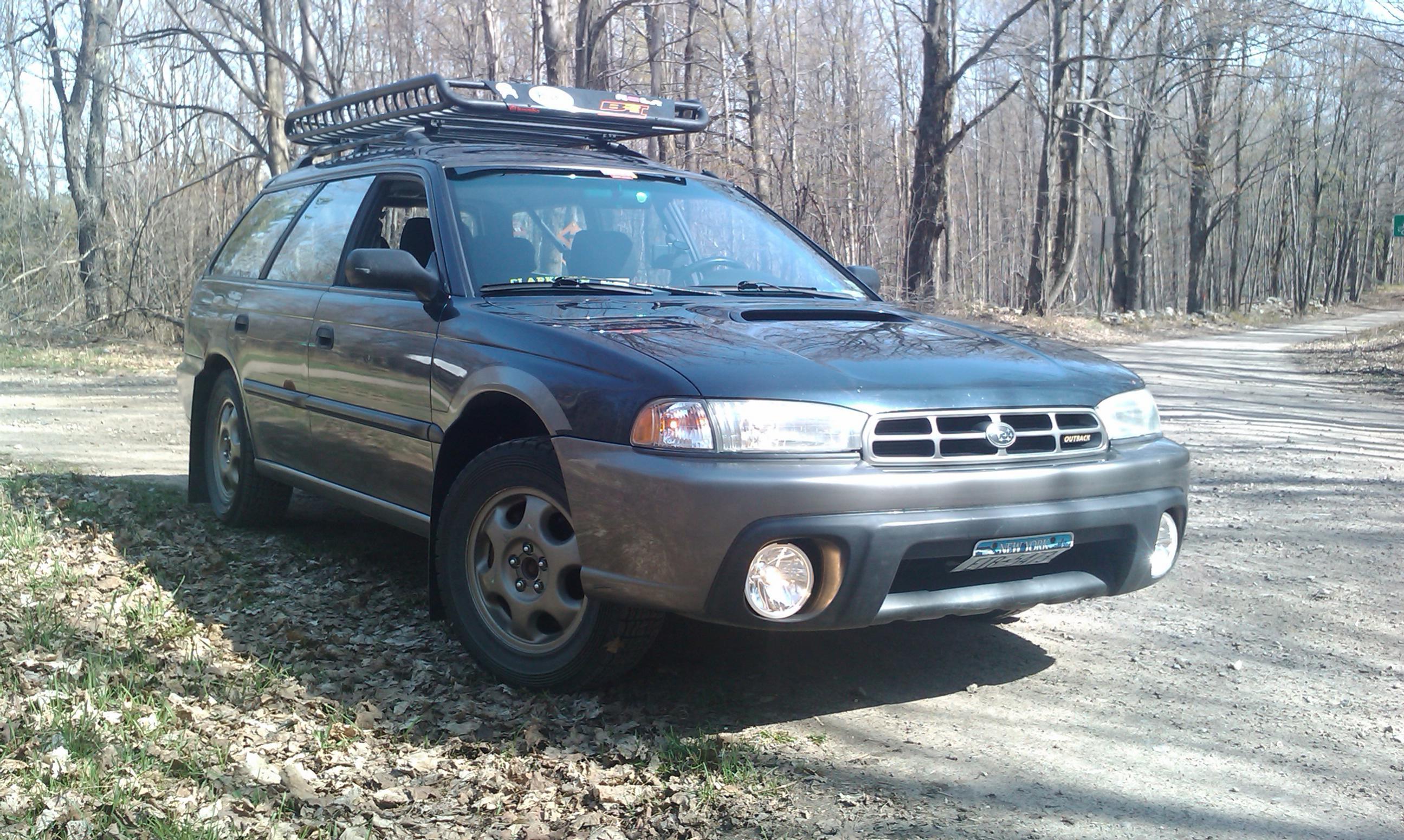 1998 Legacy Obw Build Thread Subaru Outback Subaru