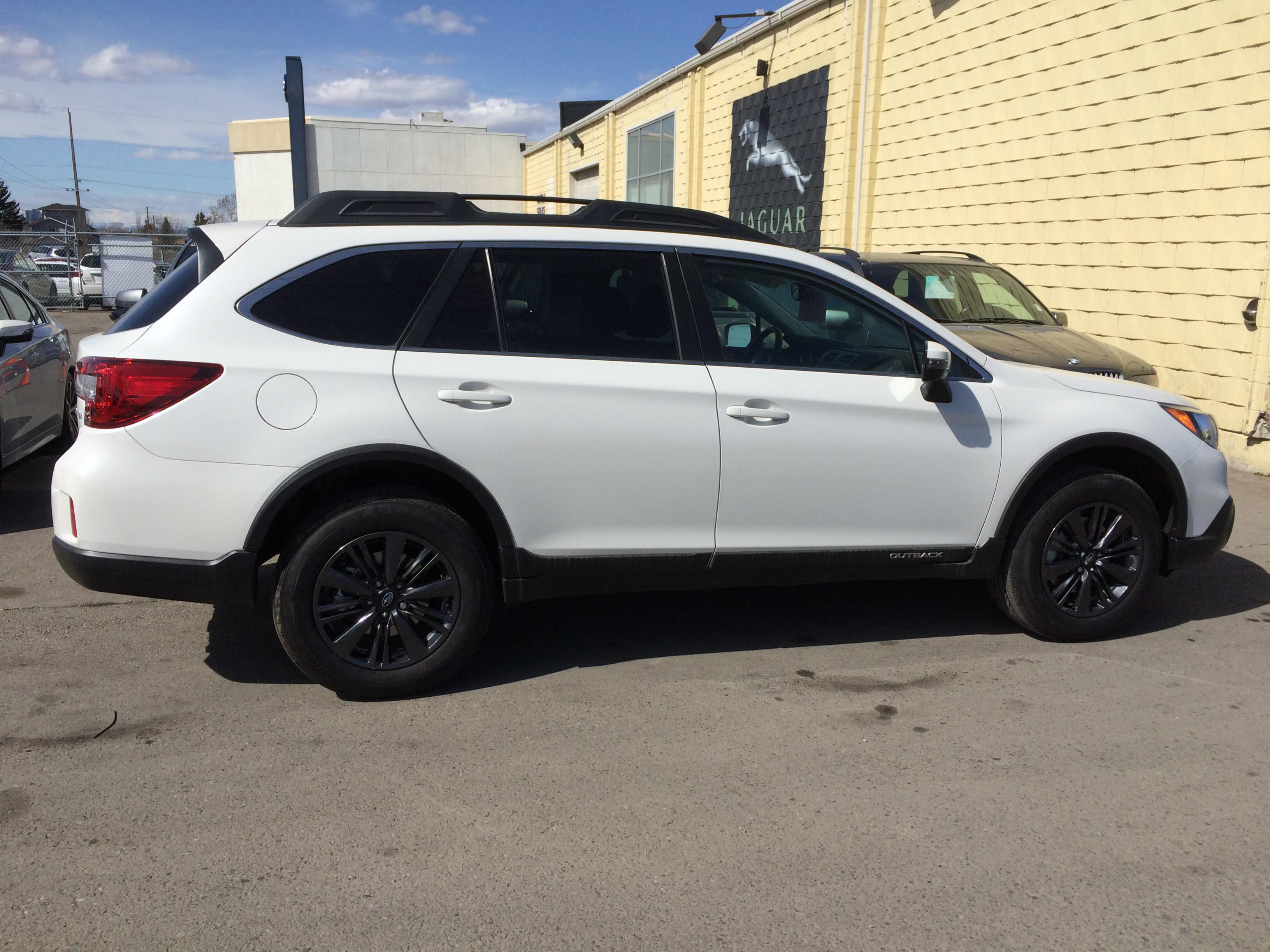 Subaru Outback Lifted >> Steel wheels for winter tires? 3.6r - Subaru Outback - Subaru Outback Forums