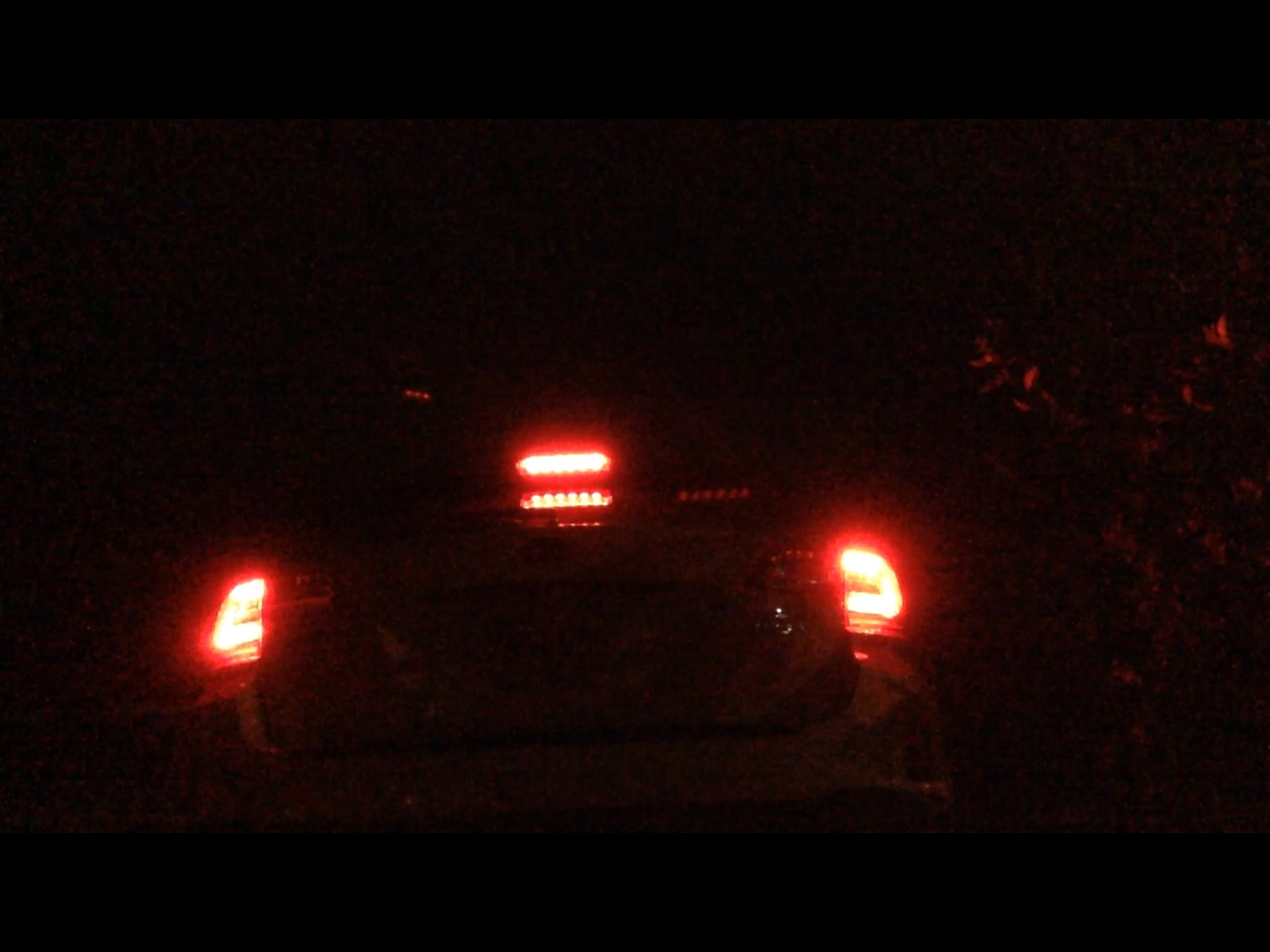 When do the red taillights that are on the hatch door turn on? - Subaru Outback - Subaru Outback ...