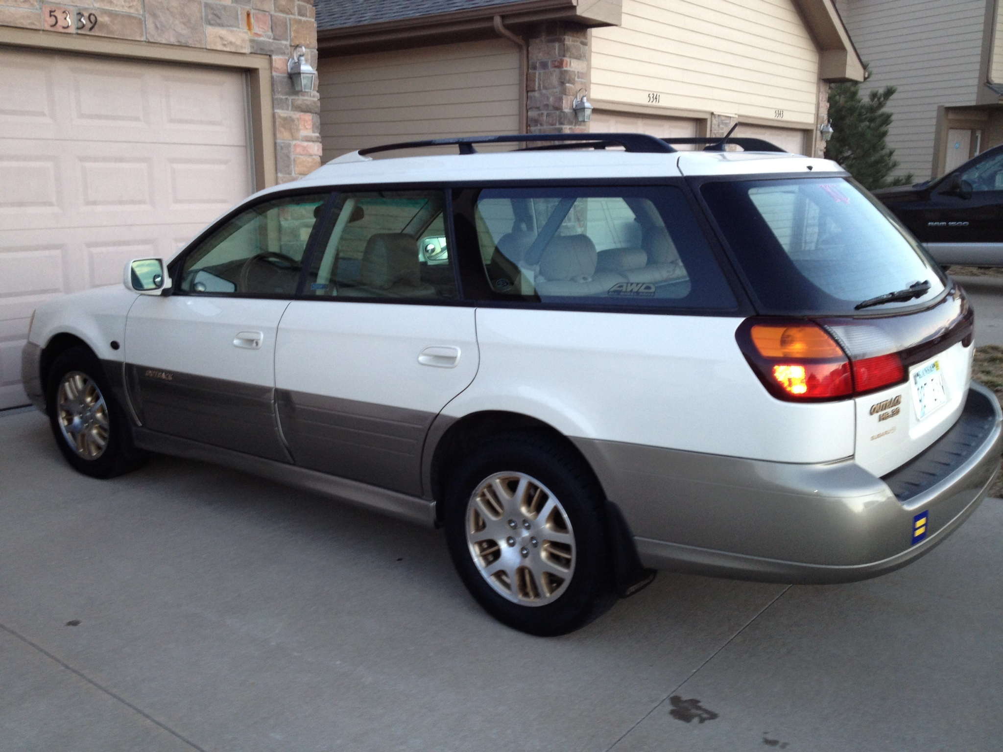 2003 outback ll bean h6 30 maintenancempg s page 2 subaru attached thumbnails freerunsca Images
