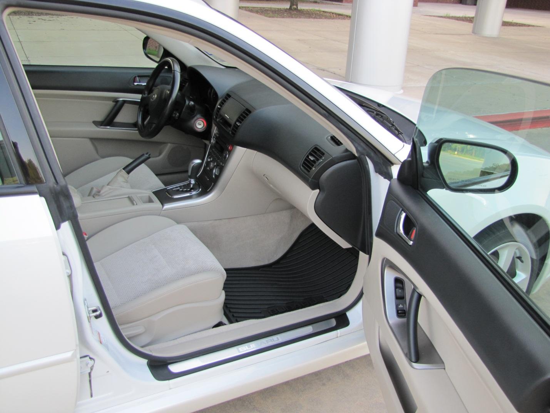 fs (tx): 2006 subaru legacy 2.5i special edition wagon - subaru