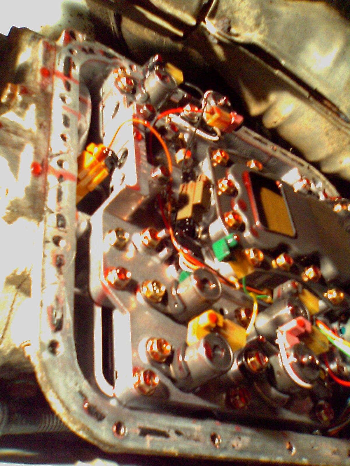 P0748 code subaru   P0748 Subaru Pressure Control Solenoid A