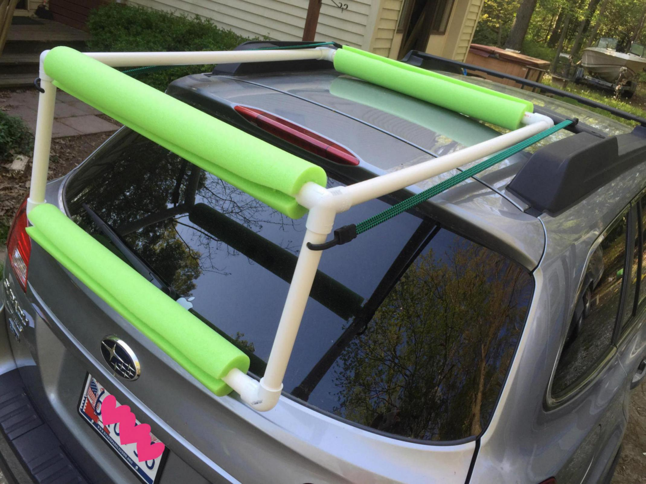 Looking for diy kayak loader ideas page 2 subaru outback click image for larger version name image1430702958161g views 7151 size 3388 solutioingenieria Images