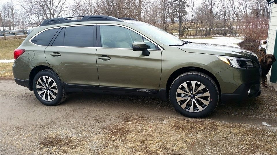 2009 Subaru Forester Xt Limited >> WRX to Outback - Subaru Outback - Subaru Outback Forums