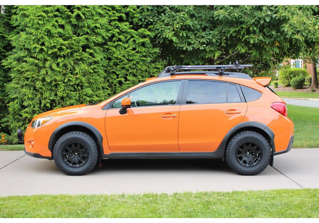 Tires and wheels that are proven to fit - Page 61 - Subaru ...