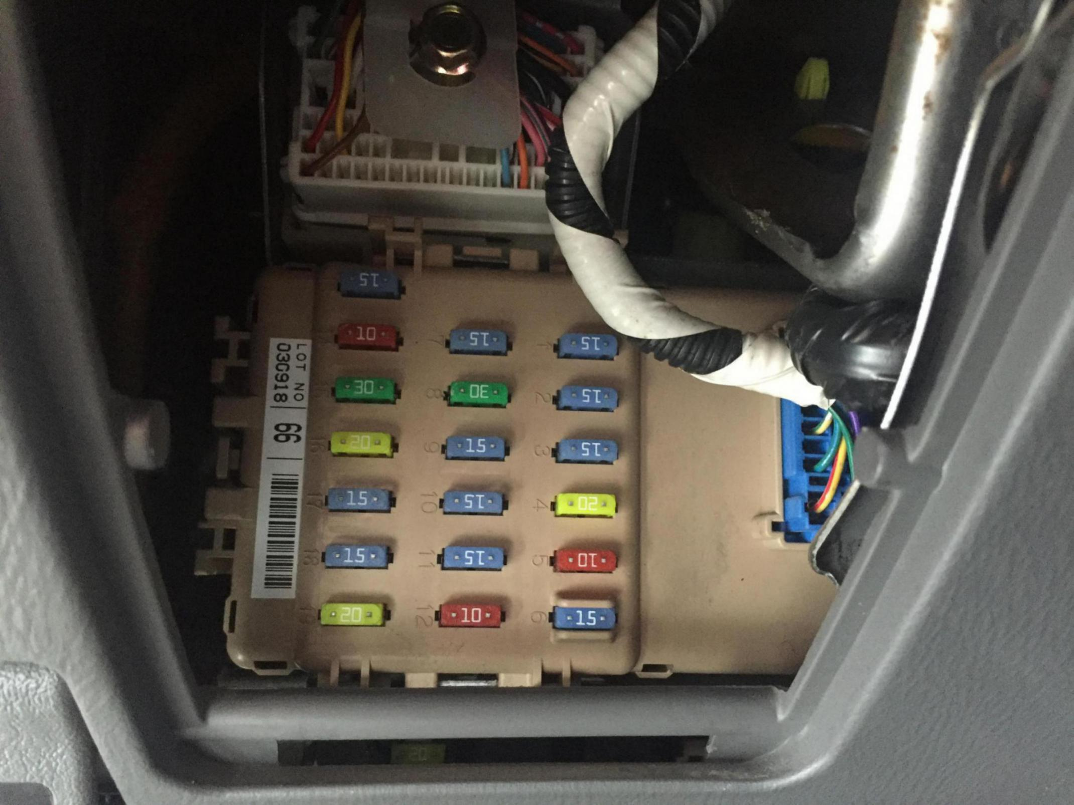 2004 legacy h6 3 0 how to remove coin tray top fuse panel layer 2010 Subaru Forester Fuse Box Diagram fuse box in subaru forester