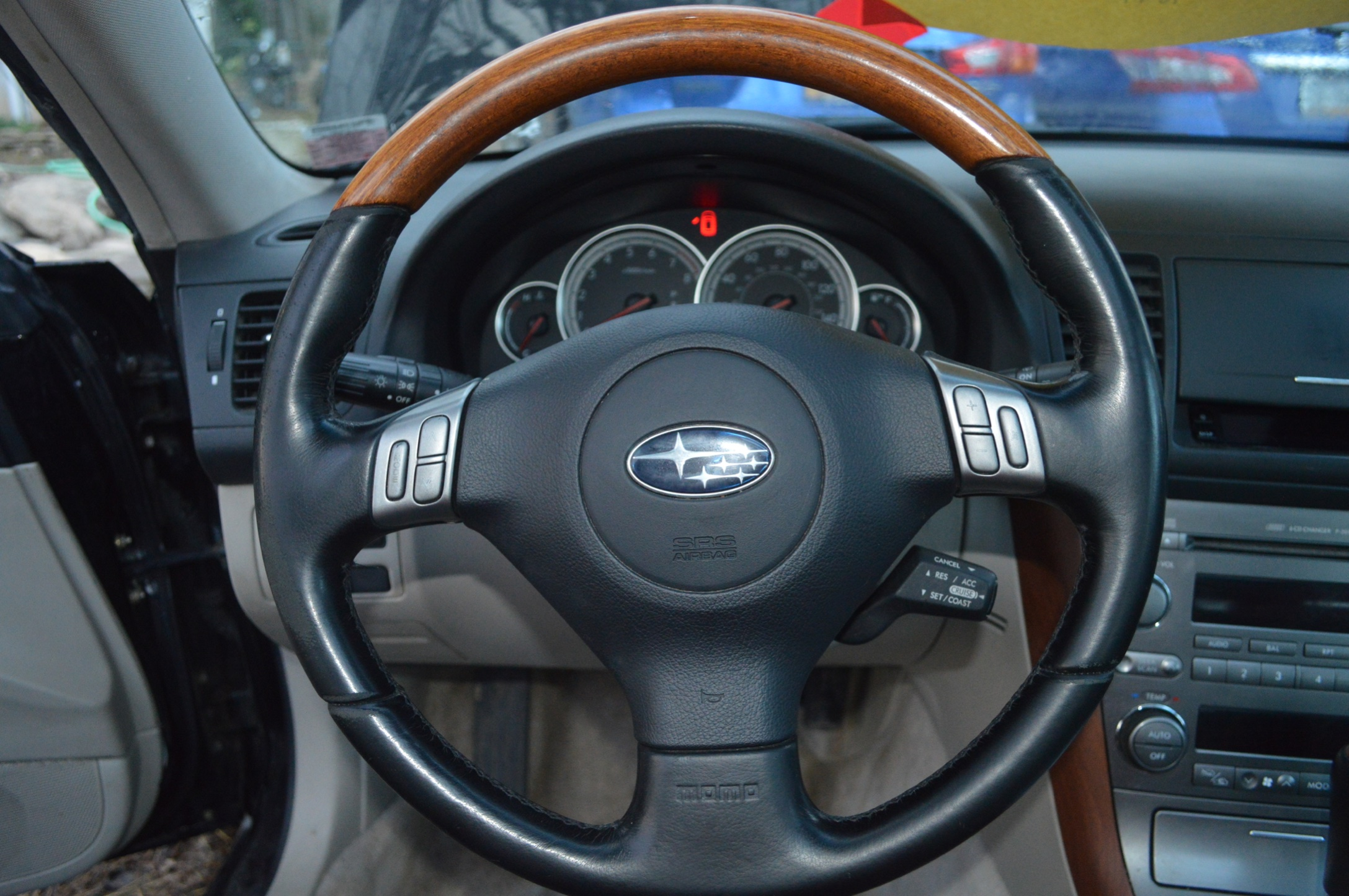 FS: 2005 outback LL bean, $4,000 obo (Oswego,NY) - Subaru ...