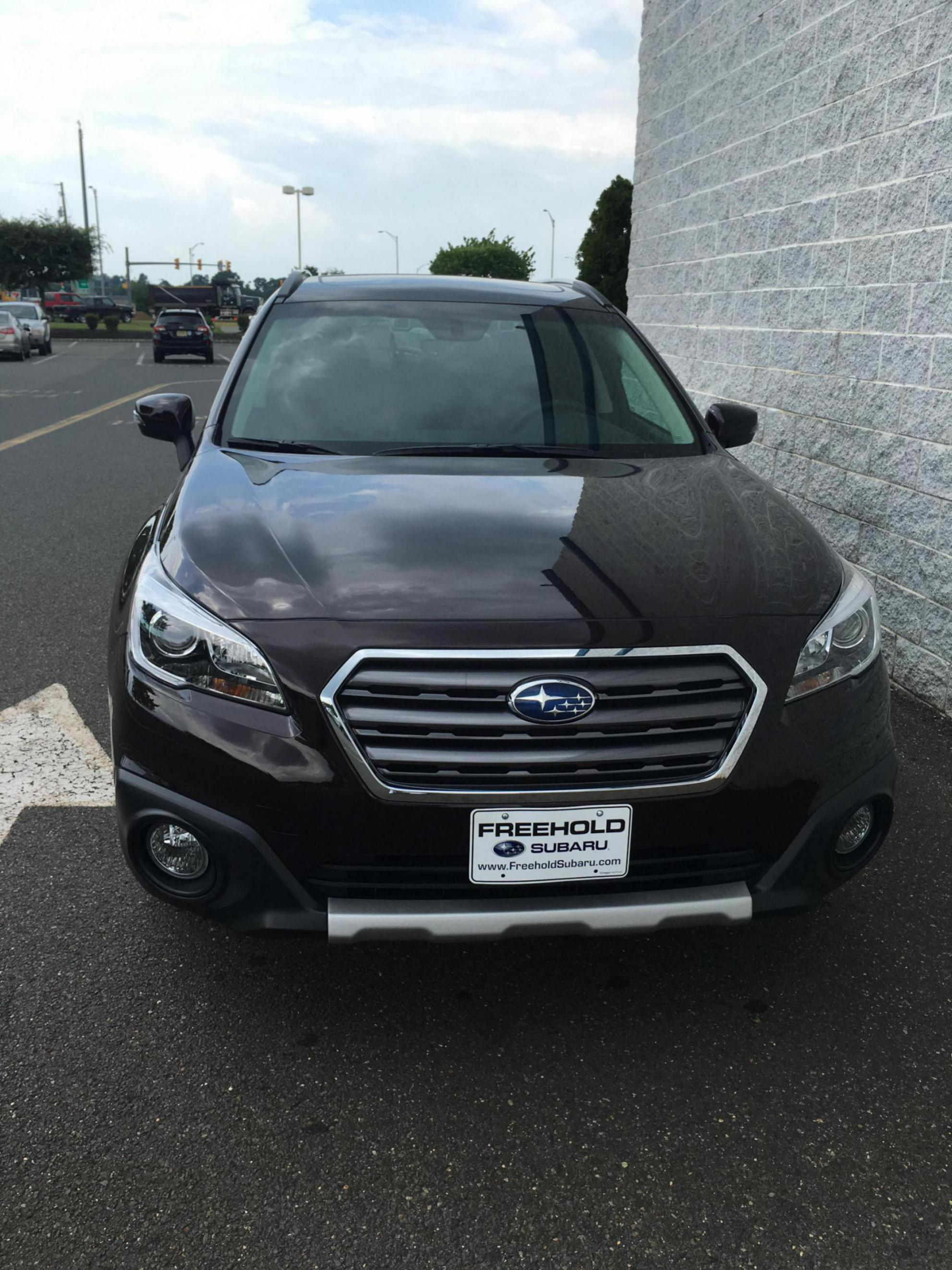 3 6r touring came early page 3 subaru outback subaru outback forums. Black Bedroom Furniture Sets. Home Design Ideas