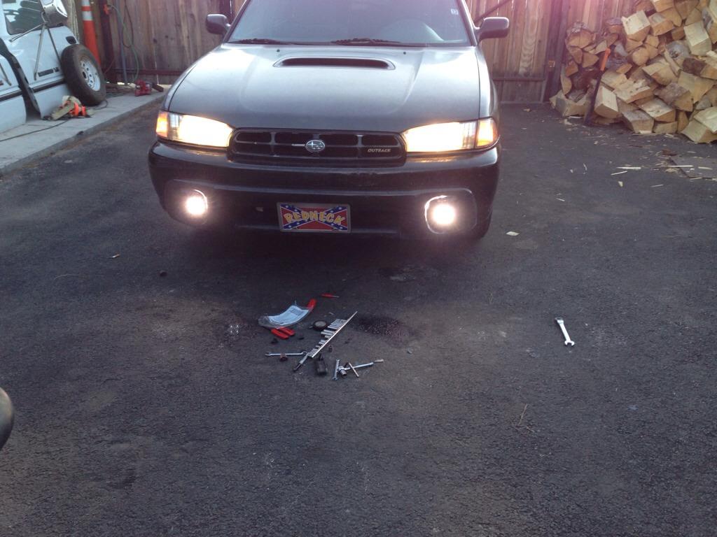 """New Fog lights , """"KC LZR Cubes""""-imageuploadedbyautoguide1387680795.728168.jpg"""