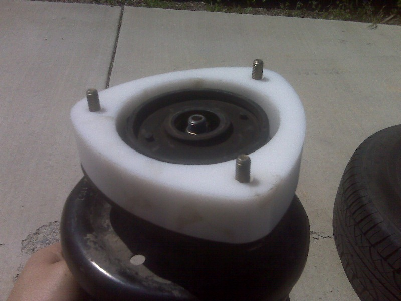 VWVortex com - What does it take to raise the ride height on