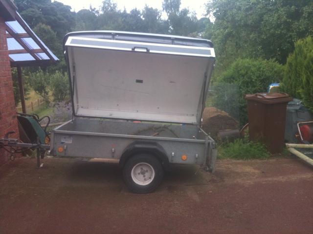 Subaru Of Pembroke Pines >> let's talk cargo trailers - Subaru Outback - Subaru