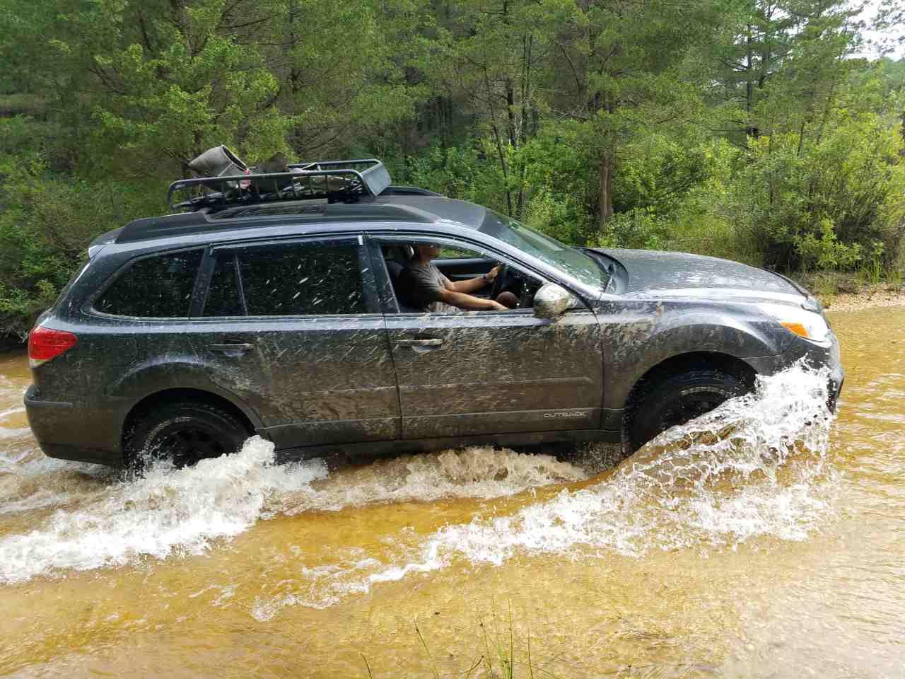 Off Road Run Subaru Outback Subaru Outback Forums