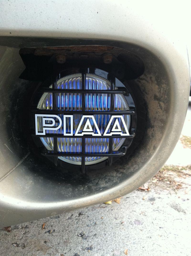 D After Market Lights Img on Piaa Fog Light Wiring Harness