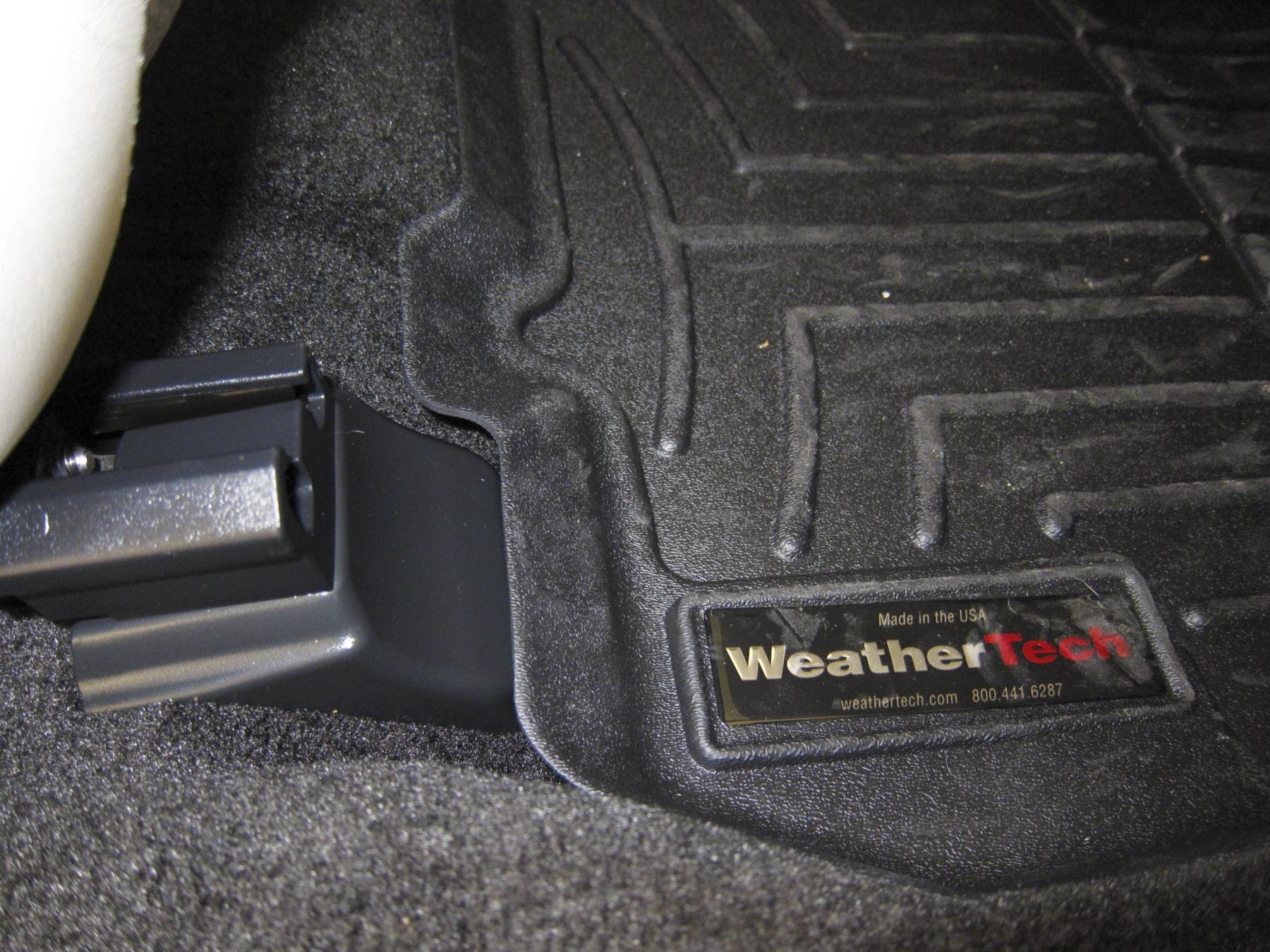 2012 Outback Weathertech Floor Mats Help Subaru Outback