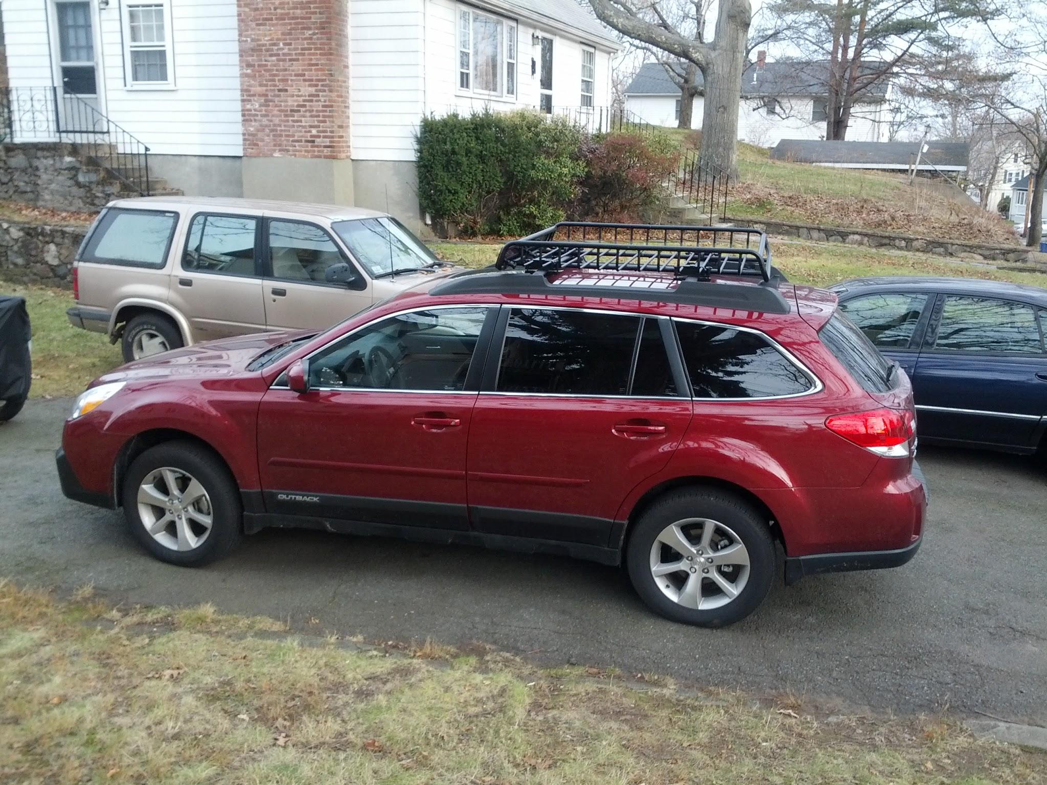 2014 Honda Crv Vs Subaru Outback.html   Autos Weblog