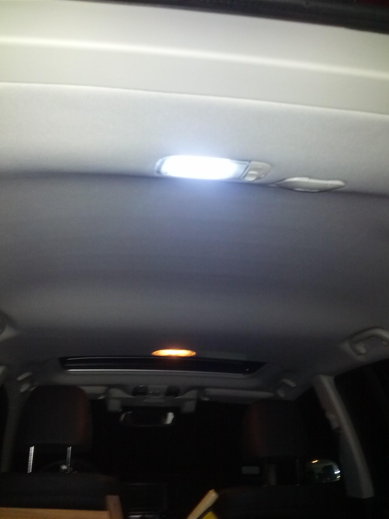Subaru Outback Size Comparison >> Cargo LED replacement - Subaru Outback - Subaru Outback Forums