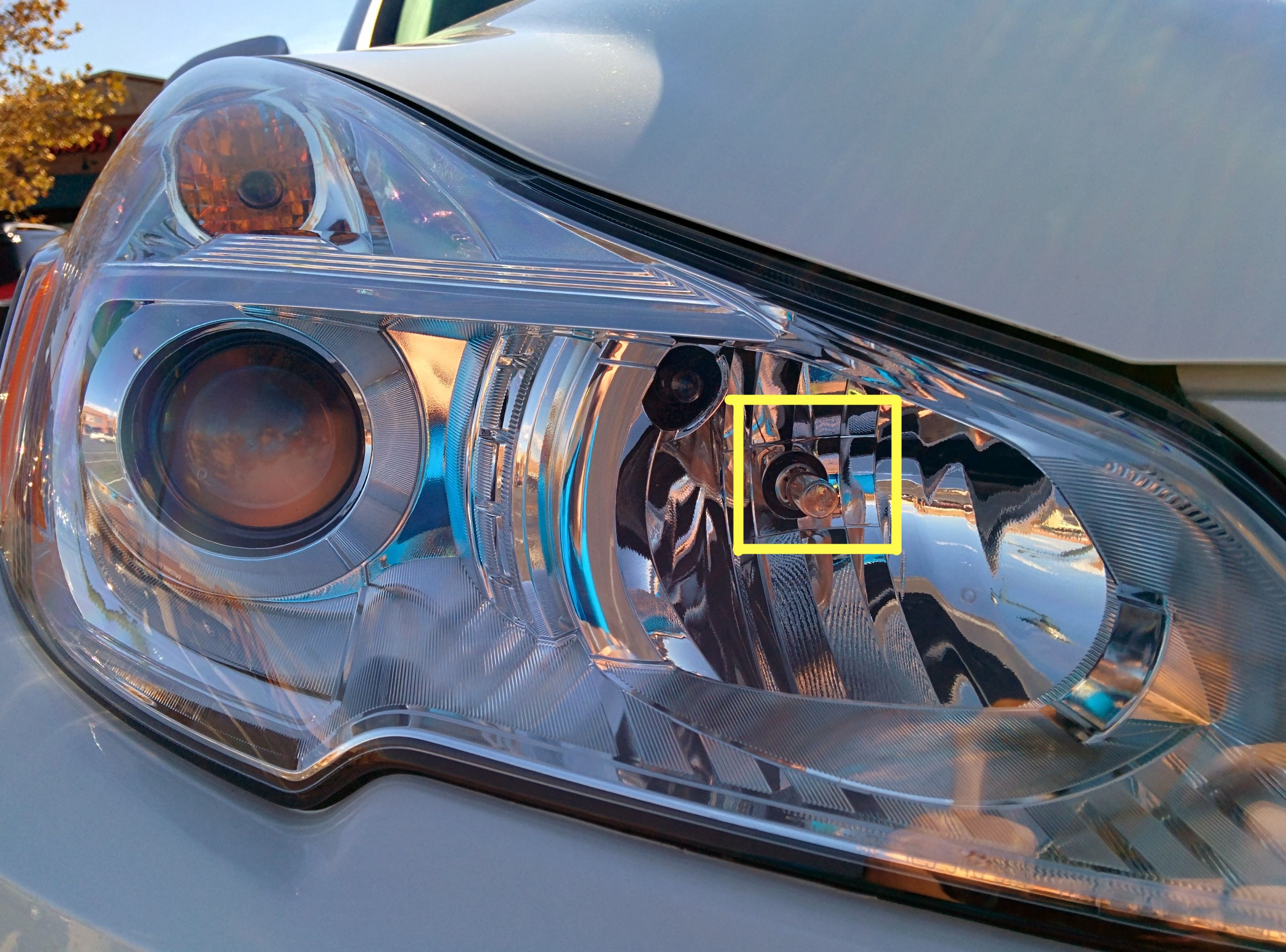 Want To Replace All Bulbs Subaru Outback Forums