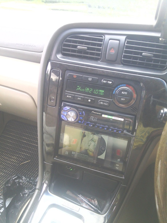 Use Old Android Tablet As Car Stereo