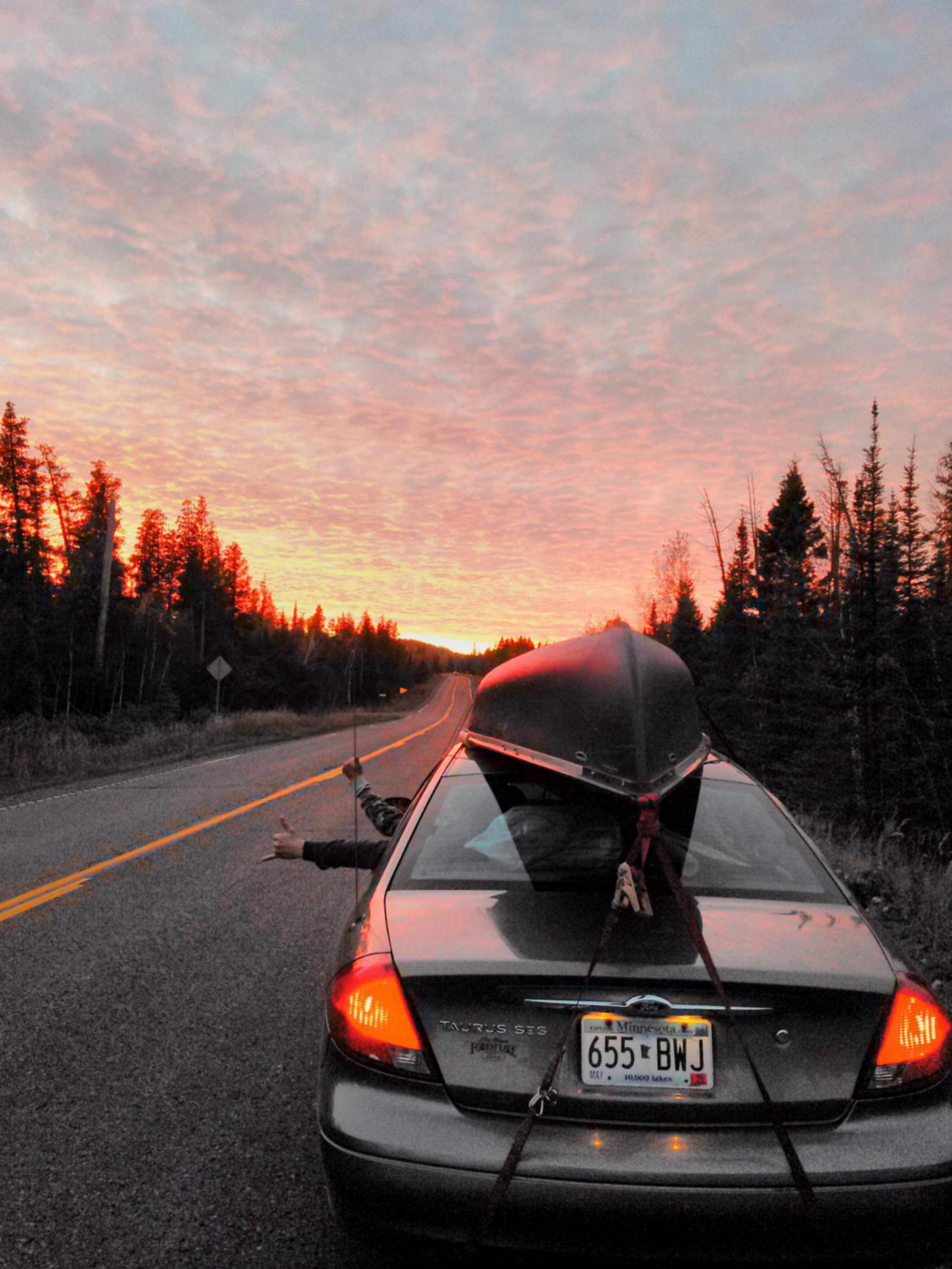 Kicka Ideas For A Roof Rack Subaru Outback Subaru