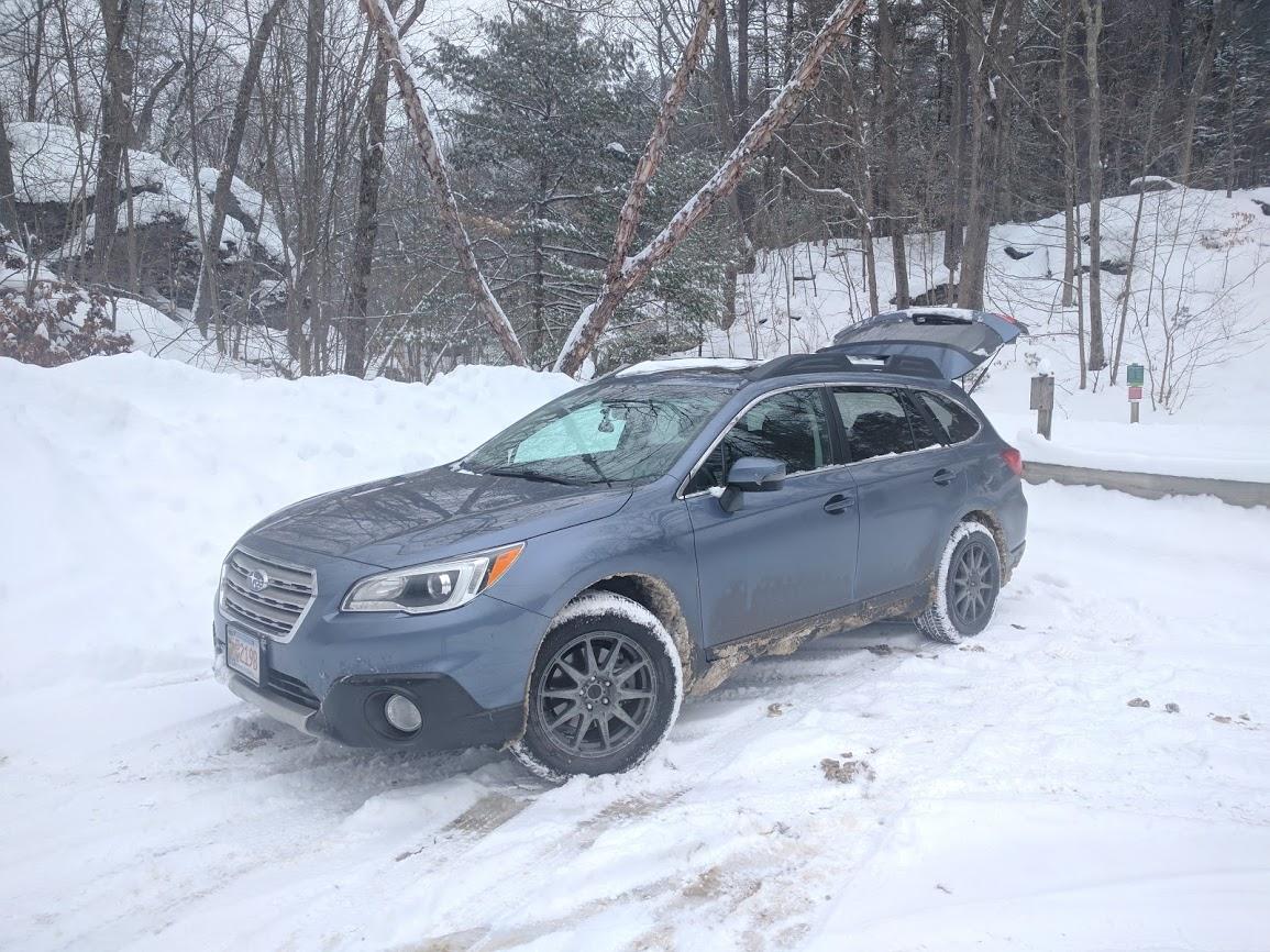 Audi Q5 All Terrain Tires >> All-terrain tire choice? - Subaru Outback - Subaru Outback Forums