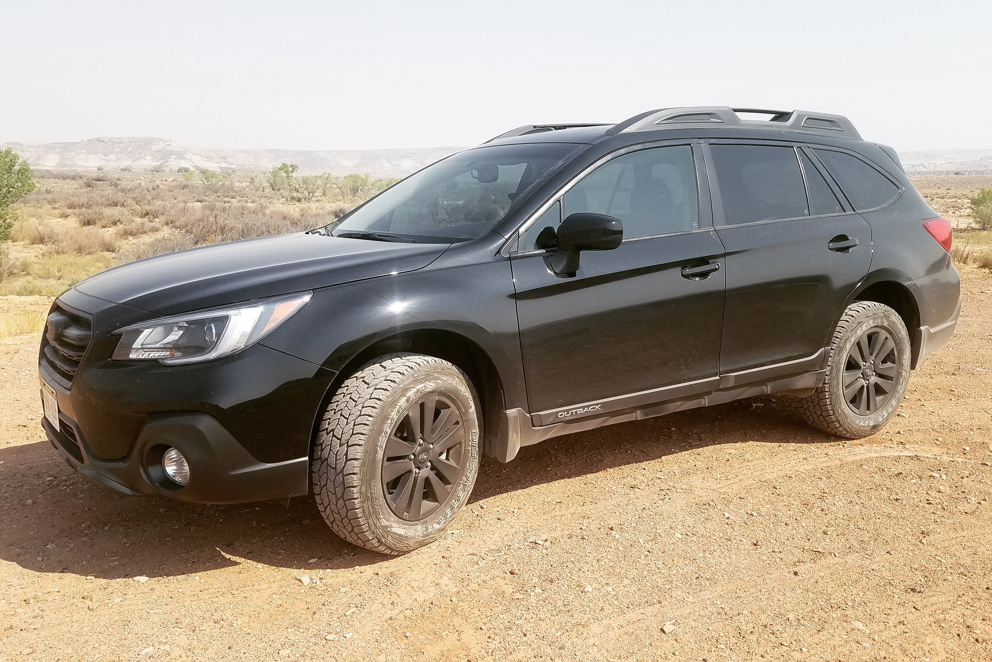 Subaru Outback 2.5i Review - Cars.co.za |Small Subaru Outback