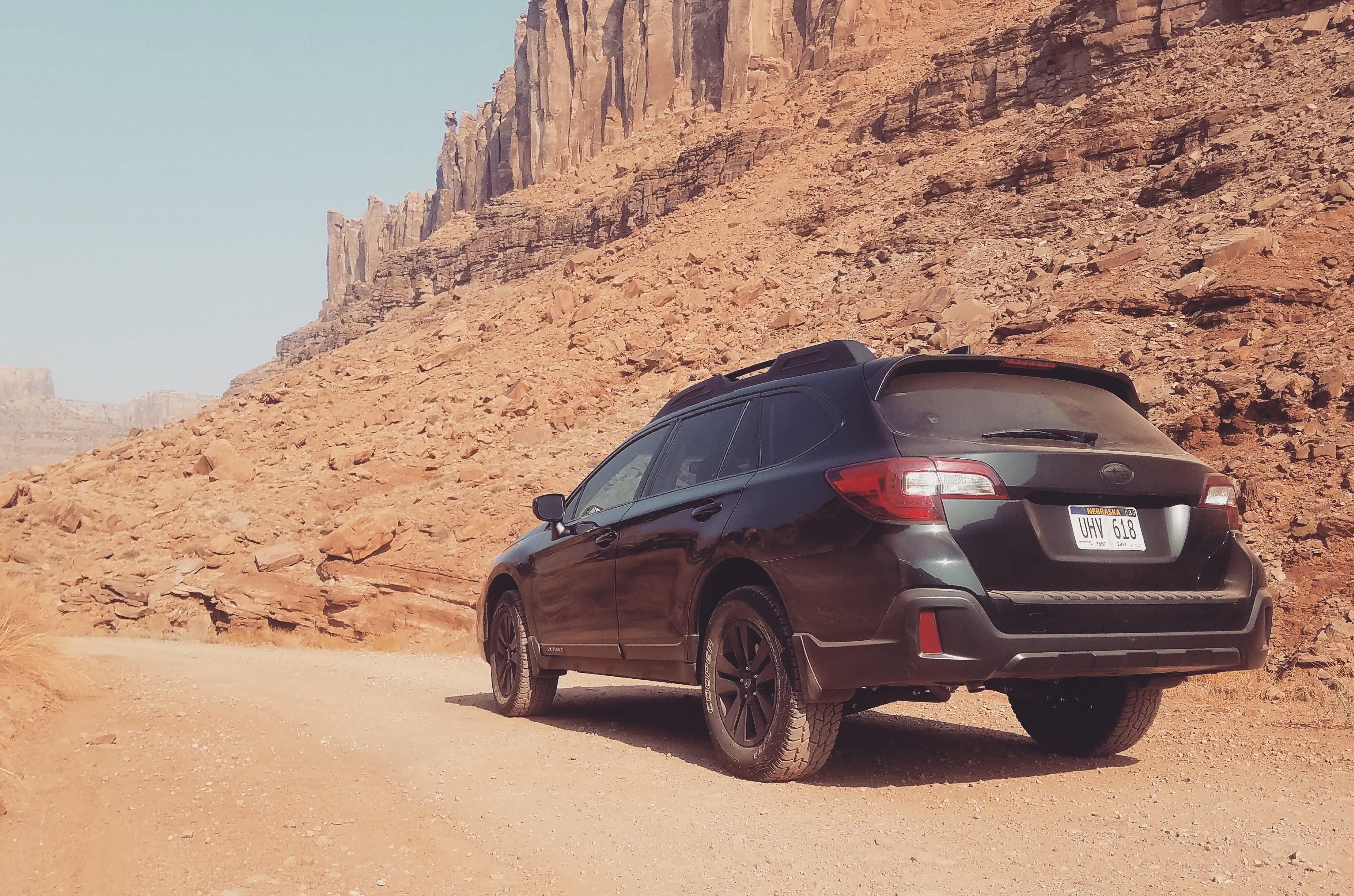 AUTOREVIEWERS.COM | 2015 Subaru Outback | Auto Reviewers |Small Subaru Outback