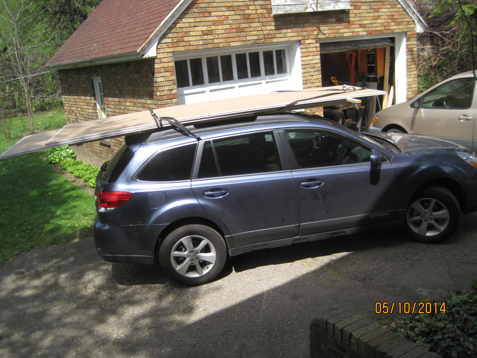 Subaru Outback Subaru Outback Forums View Single Post