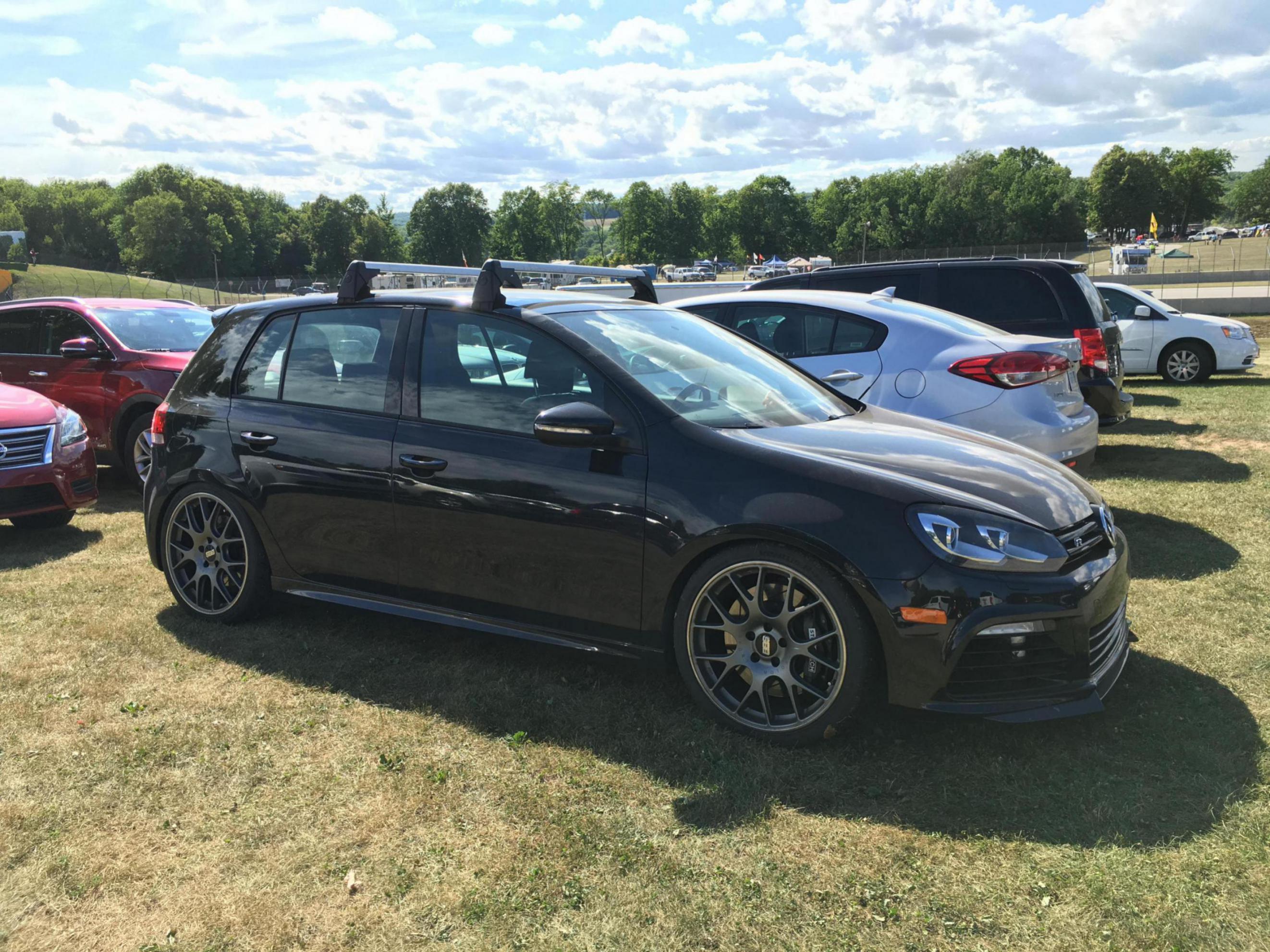 Wheel Color for Carbide Gray Subaru Outback Subaru