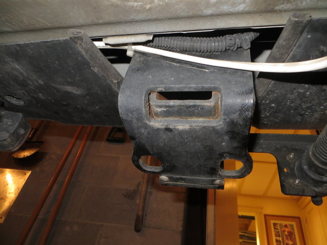 Trailer Hitch Install Wiring And Auxiliary Reverse Lights Subaru Outback Click Image For Larger Version Name Img 9546 Tn Views 312 Size 5779
