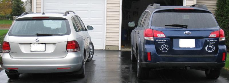 outback shopping used see a prior generation forester outback