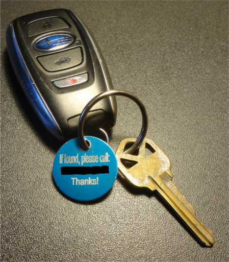 Cost for new key fob and programming? | Subaru Outback Forums