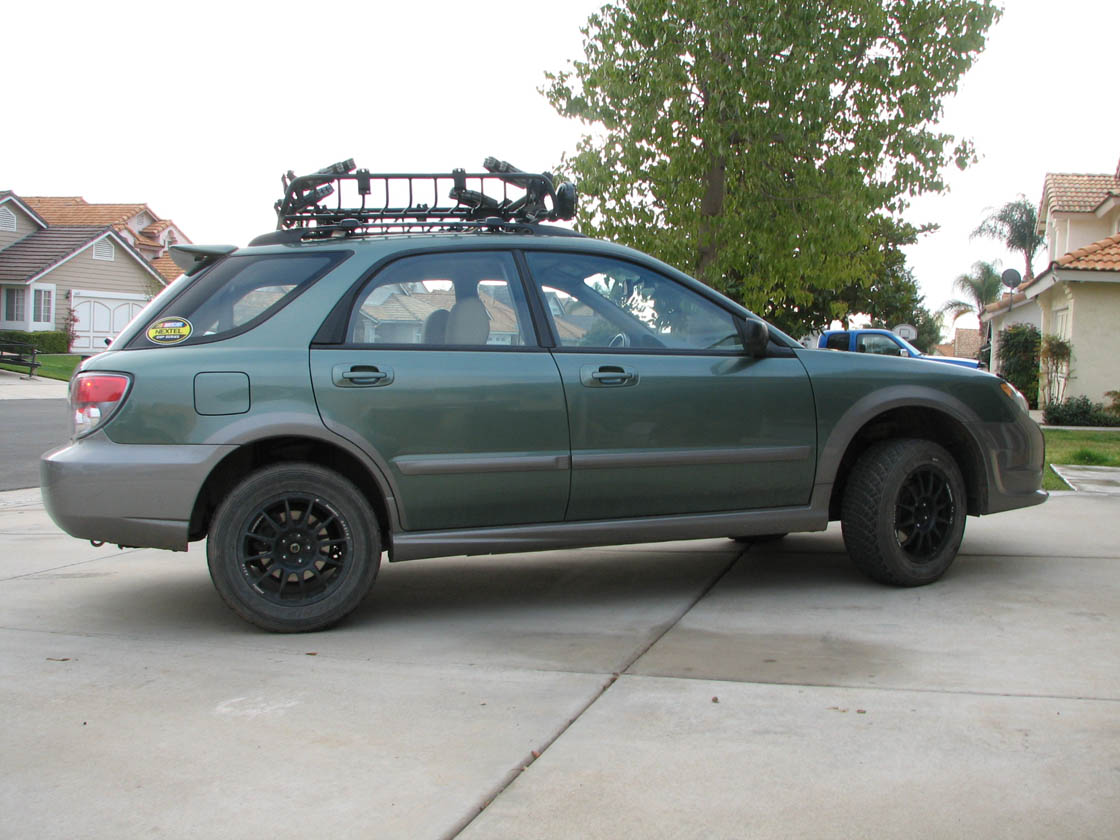 Riding high subaru outback subaru outback forums click image for larger version name lift1g views 7064 size 1731 vanachro Choice Image