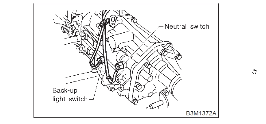 toyota camry reverse light switch location  toyota  free