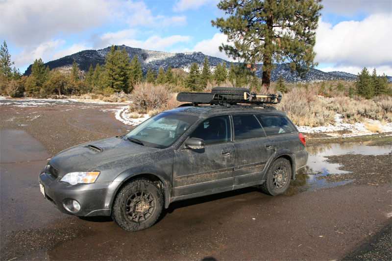 Subaru Rochester Ny >> Road Trip in the North West, found some puddles - Subaru Outback - Subaru Outback Forums