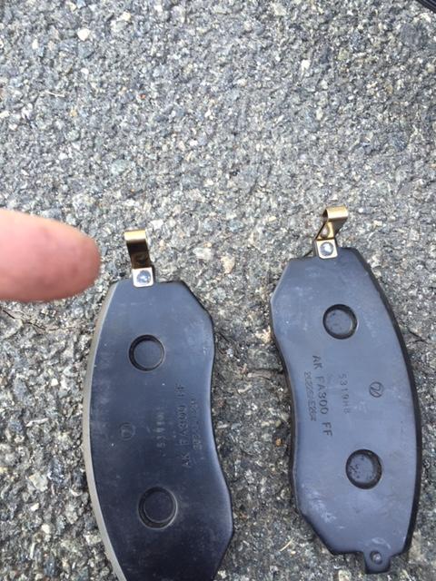 2015 Chevy Trailblazer >> Brake Pad Install - Please Help - Subaru Outback - Subaru Outback Forums
