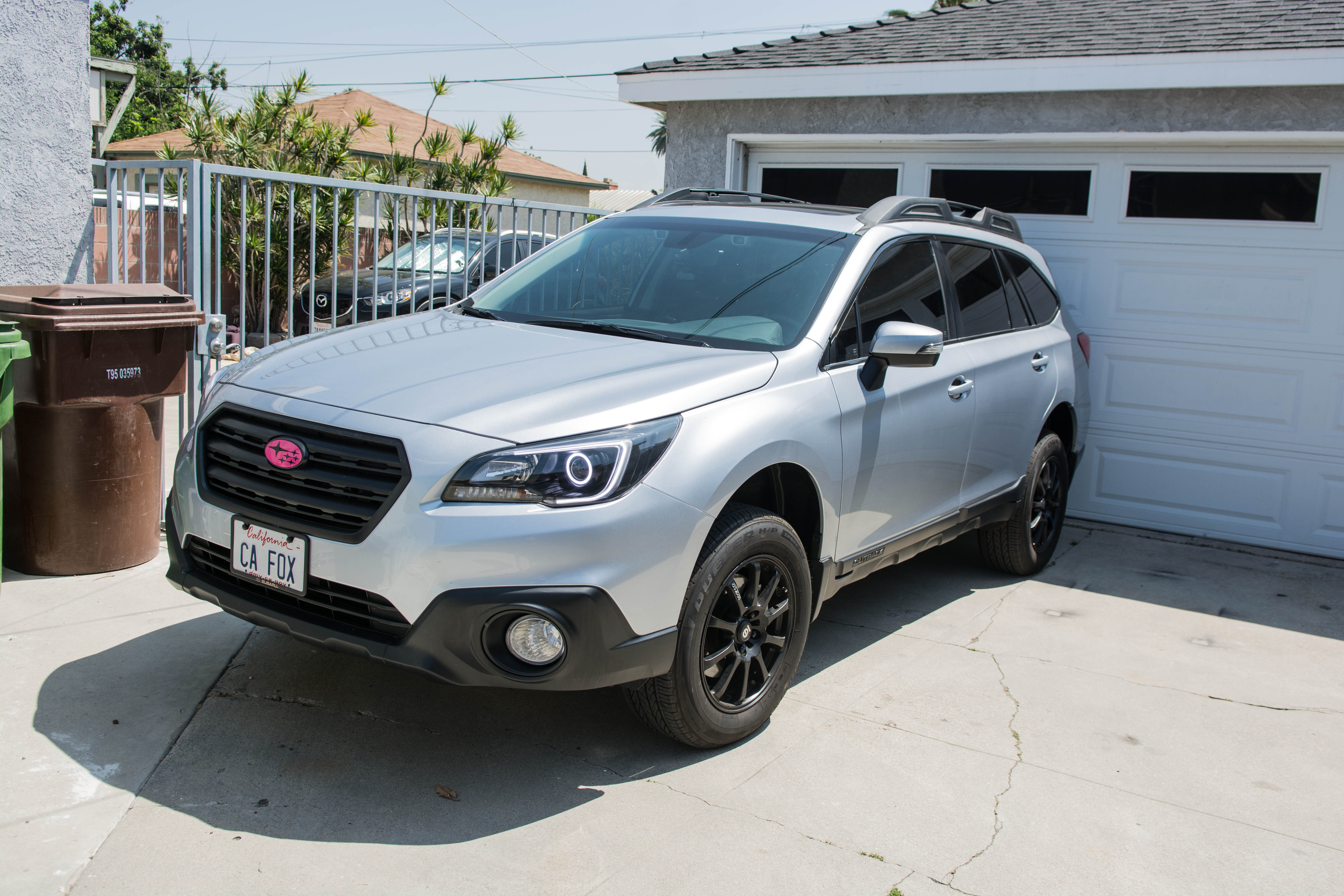 2015 Outback lift kit questions | Page 2 | Subaru Outback Forums