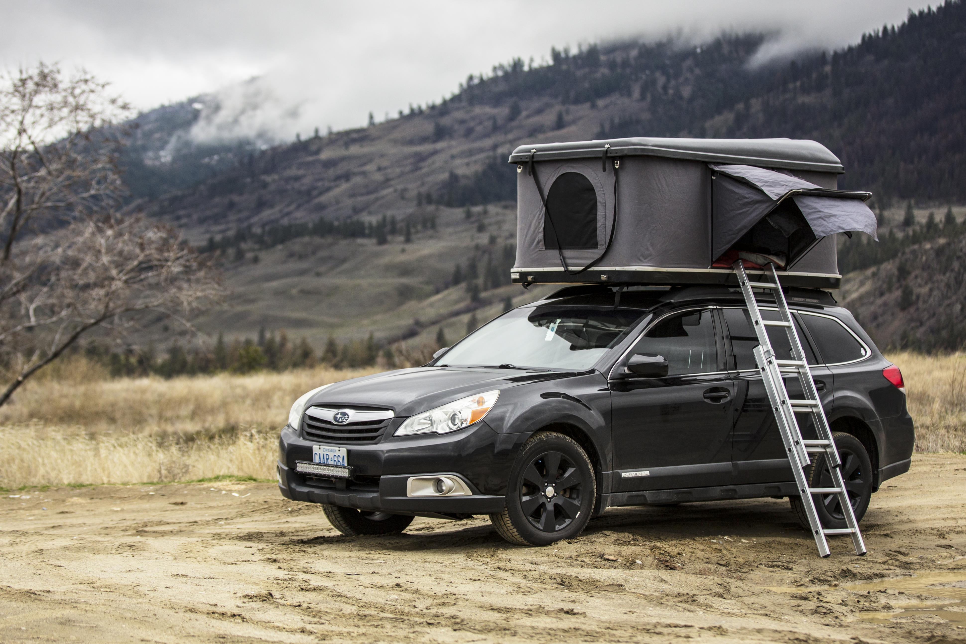 Weight Limits On Roof Racks Page 6 Subaru Outback