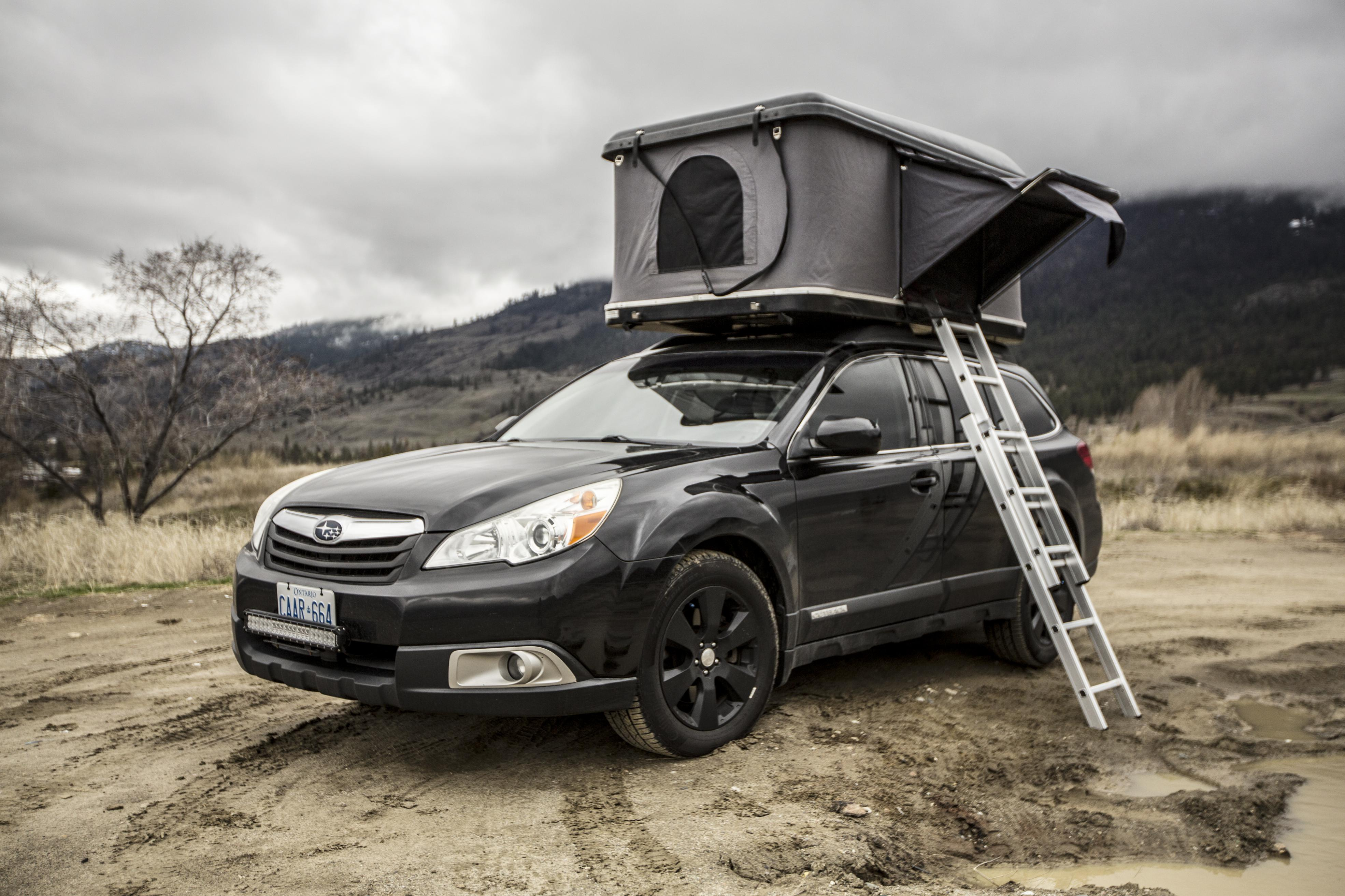 Camping Tent Suv Source Click Image For Larger Version Name OliverRTT2 Jpg Views 1218 Size 1 007 9