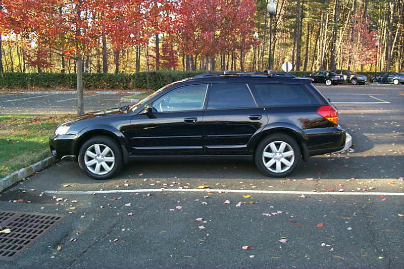Nj Window Tint Law >> Pictures of Outback with window tint - Subaru Outback ...